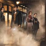 Warner lanza el segundo trailer del spin-off de Harry Potter