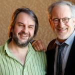 Steven Spielberg y Peter Jackson volverán a llevar a Tintín al cine