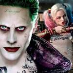 ¡Filtrado vídeo de la grabación de una escena eliminada entre el Joker y Harley Quinn!