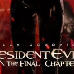 """Nuevo trailer de la última entrega de """"Resident Evil"""""""