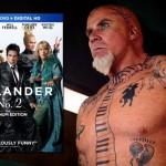 """""""Zoolander No.2"""", edición Blu-ray de Paramount"""