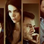 """""""7 años"""", Netflix se estrena en la producción española con una propuesta teatral a la par que interesante"""