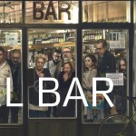 "Teaser póster de lo último de Álex de la Iglesia, ""El Bar"""