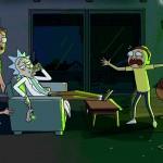 """""""Rick y Morty""""; divertida serie cuyo fuerte recae en sus tramas de ciencia ficción pura"""