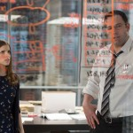 """El contable"", aburrida historia con un soso Ben Affleck"