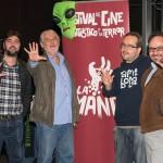 La Mano Fest 2016 arranca con OVNIS y extraterrestres