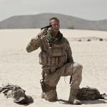 """""""Mine""""; angustiosa película que consigue entretener pese a la dificultad de la trama"""