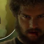 """Nuevas imágenes promocionales de """"Iron Fist"""""""