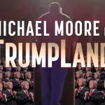 Michael Moore estrena su voz anti-Trump