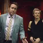 """""""Como perros salvajes"""", Willem Dafoe y Nicolas Cage se unen para un desfase irregular"""