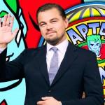 """Leonardo DiCaprio llevará a la gran pantalla la serie de los '90 """"Capitán Planeta"""""""