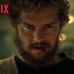 """Revelador tráiler de """"Iron Fist"""", la nueva inclusión de Marvel TV"""