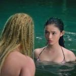 """""""The Mermaid""""; Stephen Chow nos ofrece un Romeo y Julieta con sirenas que comen pollo asado"""