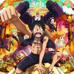 """""""One Piece Gold""""; un largometraje que tienen en cuenta al público primerizo"""