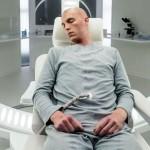 """""""Proyecto Lázaro"""", un drama futurista que recuerda obligatoriamente a Abre los ojos"""