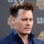 """Johnny Depp protagonizará la segunda parte de """"Animales fantásticos y dónde encontrarlos"""""""