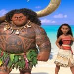 """""""Vaiana""""; la mejor animación de Disney de los últimos años"""