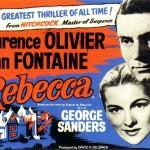 """""""Rebeca"""", edición Blu-ray de Ida Films"""