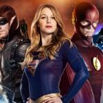 Tráiler del crossover de Flash, Supergirl, Arrow y Legends of tomorrow