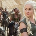 Emilia Clarke se une a Star Wars para el spin off de Han Solo
