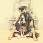"""La espada del inmortal""; la injusticia honorable del samurai"