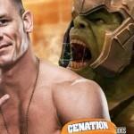 John Cena entra en el Universo Cinematográfico Marvel