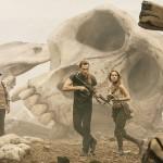 """Nuevo trailer de """"Kong: La isla calavera"""" por cortesía de Warner Bros"""