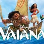 """El estreno de """"Vaiana"""" rompe récords en EEUU"""