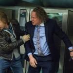 """""""Un traidor como los nuestros""""; plana adaptación del thriller de John le Carré"""