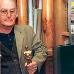 Muere Gil Parrondo, director artístico español ganador de dos Oscar