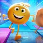 """""""Emoji: La película""""; agradable entretenimiento para toda la familia"""