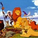 """""""El Rey León"""", edición Blu-ray de Disney"""