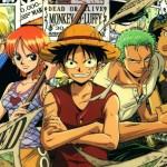"""""""One Piece (PARTE I)"""", la extensa aunque divertida agonía de ver este gran shonen"""