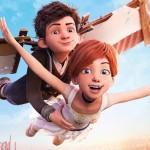 """""""Ballerina"""", animación sencilla para toda la familia"""