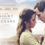 """""""La luz entre los océanos""""; insulsa participación en el género de drama"""