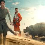 """Aparece una nueva escena eliminada de """"Star wars VII: El despertar de la Fuerza"""""""