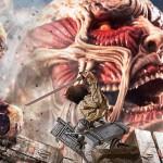 """Warner Bros quiere adaptar el manga """"Ataque a los titanes"""" en acción real"""