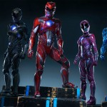 """Nuevo y épico tráiler de """"Power Rangers"""""""