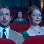 """La La Land"" reina la cartelera de fin de semana en España"