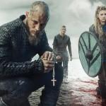"""Cuarta temporada de """"Vikingos""""; continúa la crisis de identidad de los personajes"""
