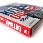 """Pack """"Outrage"""", edición Blu-ray de Mediatres Estudio"""