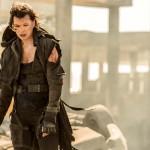 """""""Resident Evil: Capítulo Final"""", la conclusión de una pésima saga"""