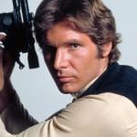 La película de Han Solo arranca el rodaje y muestra su primera imagen