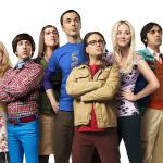 Ejemplar solidaridad de los actores protagonistas de The Big Bang Theory con sus compañeras
