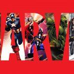 Mi semana con Marvel