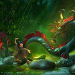 """""""Dragonkeeper"""" llegará a la gran pantalla gracias a la primera y más ambiciosa coproducción entre China y España"""