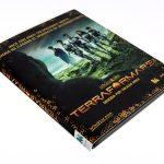 """""""Terra Formars"""", edición Blu-ray de Mediatres Estudio"""