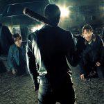 """The walking dead""; la serie muerta que triunfa inexplicablemente"