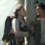"""Nuevo tráiler de """"La momia"""" protagonizado por Tom Cruise"""