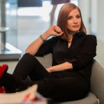 """""""El caso Sloane"""", una enorme Jessica Chastain nos revela los trapos sucios de Washington"""